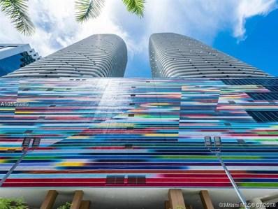 45 SW 9th St UNIT 2008, Miami, FL 33130 - MLS#: A10507889