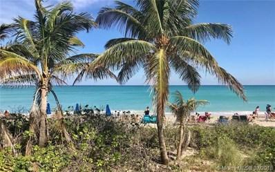 1985 S Ocean Dr UNIT 5H, Hallandale, FL 33009 - #: A10507911