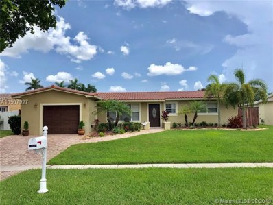 10651 NW 19th Place, Pembroke Pines, FL 33026 - MLS#: A10507927
