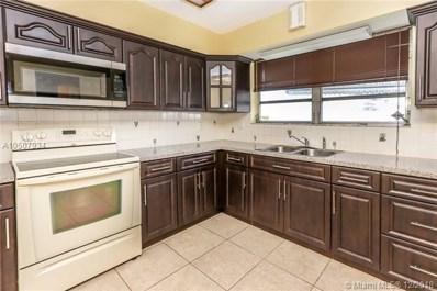 118 N 50th Ave, Hollywood, FL 33021 - #: A10507934