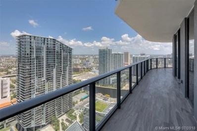 801 S Miami Ave UNIT 4309, Miami, FL 33131 - MLS#: A10507941