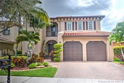 10710 NW 83rd Ct, Parkland, FL 33076 - MLS#: A10508019