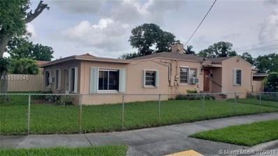 455 NW 24th Ave, Miami, FL 33125 - MLS#: A10508045