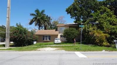 20901 NE 26th Ave, Miami, FL 33180 - MLS#: A10508084