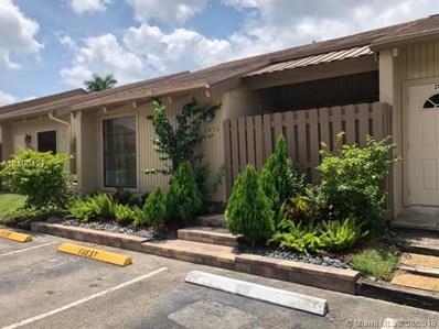 2056 SW 81st Way, Davie, FL 33324 - MLS#: A10508127