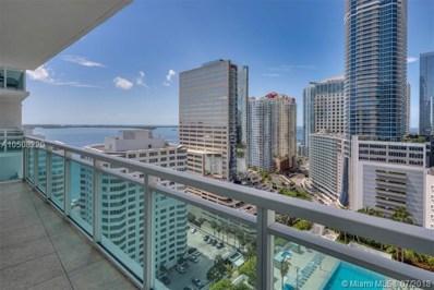 950 Brickell Bay Dr UNIT 2207, Miami, FL 33131 - MLS#: A10508220