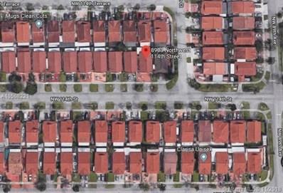 8903 NW 114th St, Hialeah Gardens, FL 33018 - #: A10508221
