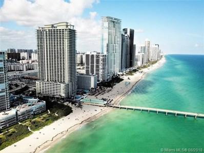 16699 Collins Ave UNIT 2101, Sunny Isles Beach, FL 33160 - MLS#: A10508377
