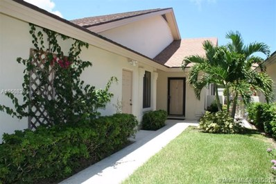 191 Harbourside Circle, Jupiter, FL 33477 - MLS#: A10508384