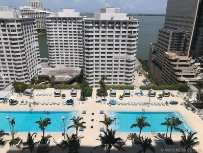 951 Brickell Ave UNIT 2004, Miami, FL 33131 - MLS#: A10508474