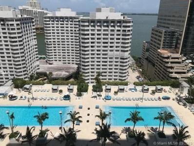 951 Brickell Ave UNIT 2004, Miami, FL 33131 - MLS#: A10508474