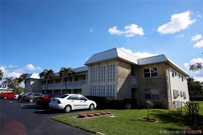 9894 Marina Blvd UNIT 522, Boca Raton, FL 33428 - MLS#: A10508481