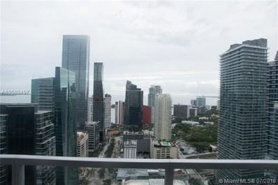 1060 Brickell Ave UNIT 3909, Miami, FL 33131 - #: A10508497
