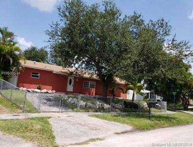 26202 SW 122nd Pl, Homestead, FL 33032 - MLS#: A10508534