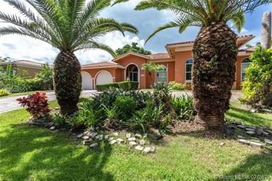 8101 SW 180th St, Palmetto Bay, FL 33157 - MLS#: A10508551