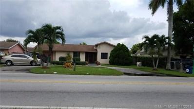 10411 SW 168th St, Miami, FL 33157 - MLS#: A10508571
