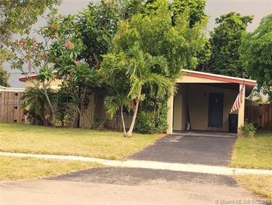 3440 SW 15th Ct, Fort Lauderdale, FL 33312 - MLS#: A10508574