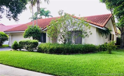 10307 NW 6th St, Plantation, FL 33324 - MLS#: A10508615