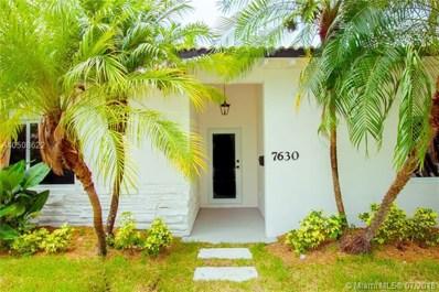 7630 NE 8th Ave, Miami, FL 33138 - MLS#: A10508622