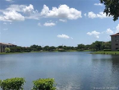 1201 SW 141st Ave UNIT 102J, Pembroke Pines, FL 33027 - MLS#: A10508644