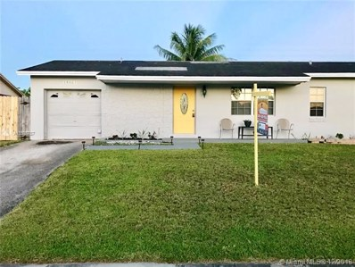 26601 SW 124th Ave, Homestead, FL 33032 - MLS#: A10508787