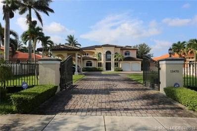 13470 SW 32nd St, Miami, FL 33175 - MLS#: A10508817