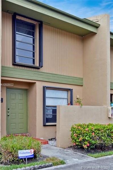 9291 NW 14th Ct UNIT 253, Pembroke Pines, FL 33024 - MLS#: A10508822