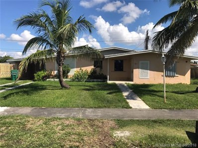 11761 SW 176th St, Miami, FL 33177 - MLS#: A10508851