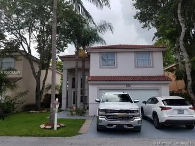 3147 W Buena Vista Dr, Margate, FL 33063 - MLS#: A10508899