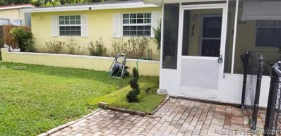 1634 SW 29th Ave, Fort Lauderdale, FL 33312 - MLS#: A10508976