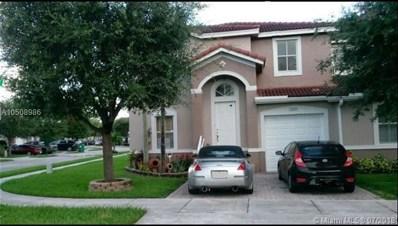 13800 SW 275th St, Homestead, FL 33032 - MLS#: A10508986