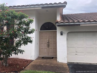 5656 NW 64th Ln, Coral Springs, FL 33067 - MLS#: A10509008