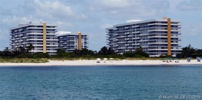 199 Ocean Lane Dr UNIT 711, Key Biscayne, FL 33149 - #: A10509070