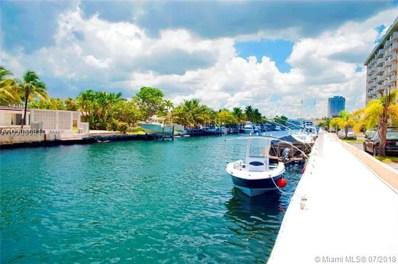 2020 NE 135th UNIT 506, North Miami, FL 33181 - MLS#: A10509081