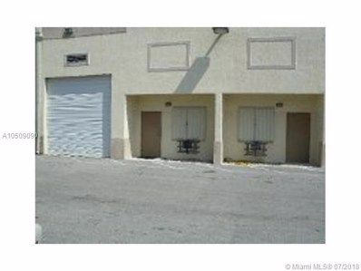 13800 SW 142 Av UNIT 5, Miami, FL 33186 - MLS#: A10509090