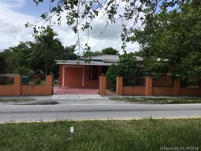 3725 NW 161st St, Miami Gardens, FL 33054 - MLS#: A10509223