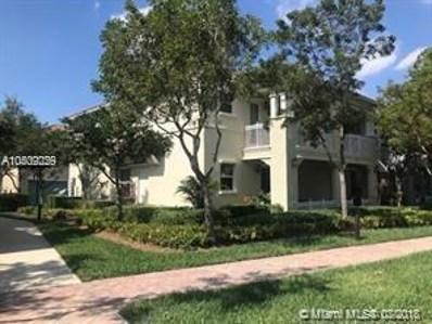 4168 Cascada Cir UNIT 0, Cooper City, FL 33024 - MLS#: A10509229