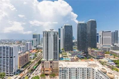 1111 SW 1st Ave UNIT 3225-N, Miami, FL 33130 - MLS#: A10509333