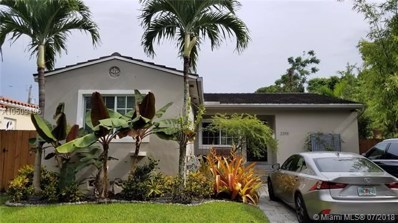 2398 SW 25th St, Miami, FL 33133 - MLS#: A10509496