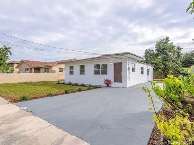6736 SW 13th Ter, Miami, FL 33144 - MLS#: A10509581