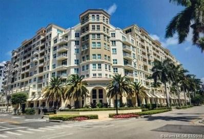 99 SE Mizner Blvd UNIT 635, Boca Raton, FL 33432 - #: A10509653