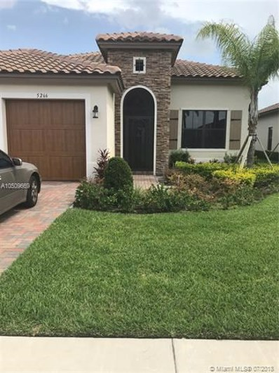 5266 Ferrari, Other City - In The State Of >, FL 34142 - MLS#: A10509669