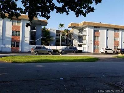 714 NE 10th St UNIT 108, Hallandale, FL 33009 - MLS#: A10509716