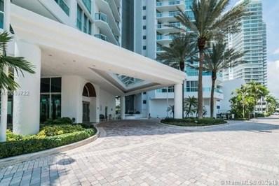 16400 Collins Ave UNIT 1942, Sunny Isles Beach, FL 33160 - MLS#: A10509722