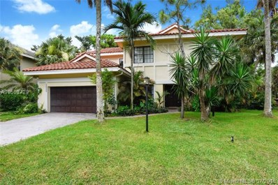 3600 High Pine Drive, Coral Springs, FL 33065 - MLS#: A10509729