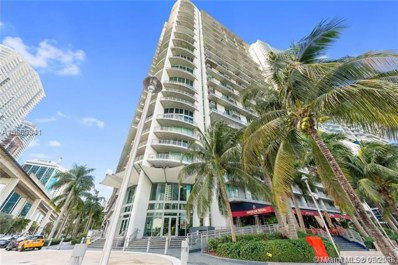 690 SW 1st Ct UNIT 2123, Miami, FL 33130 - #: A10509841
