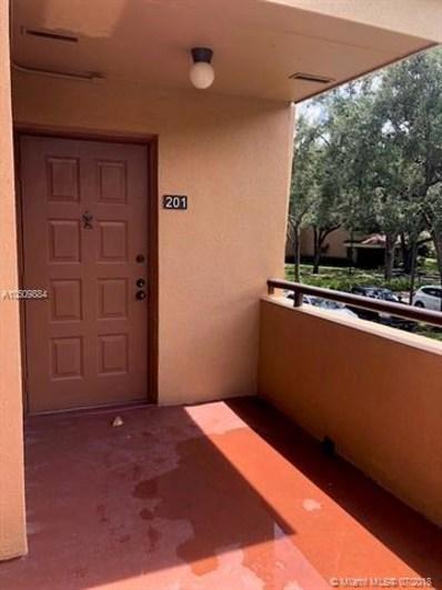 15489 N Miami Lakeway N UNIT 201, Miami Lakes, FL 33014 - MLS#: A10509884