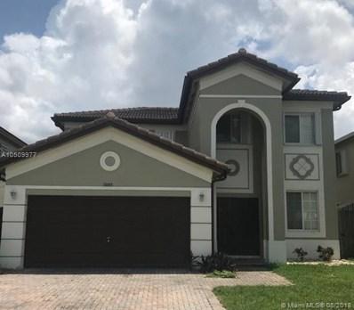 15892 SW 139th St, Miami, FL 33196 - MLS#: A10509977