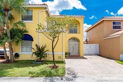 231 NW 85th Pl, Miami, FL 33126 - MLS#: A10510007