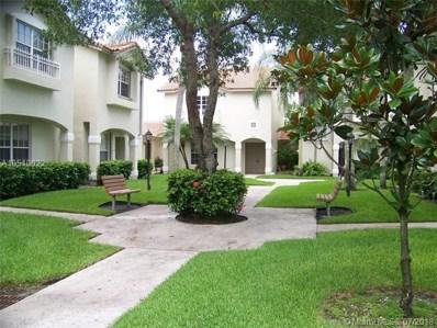 415 NW 109th Ave, Pembroke Pines, FL 33026 - MLS#: A10510022